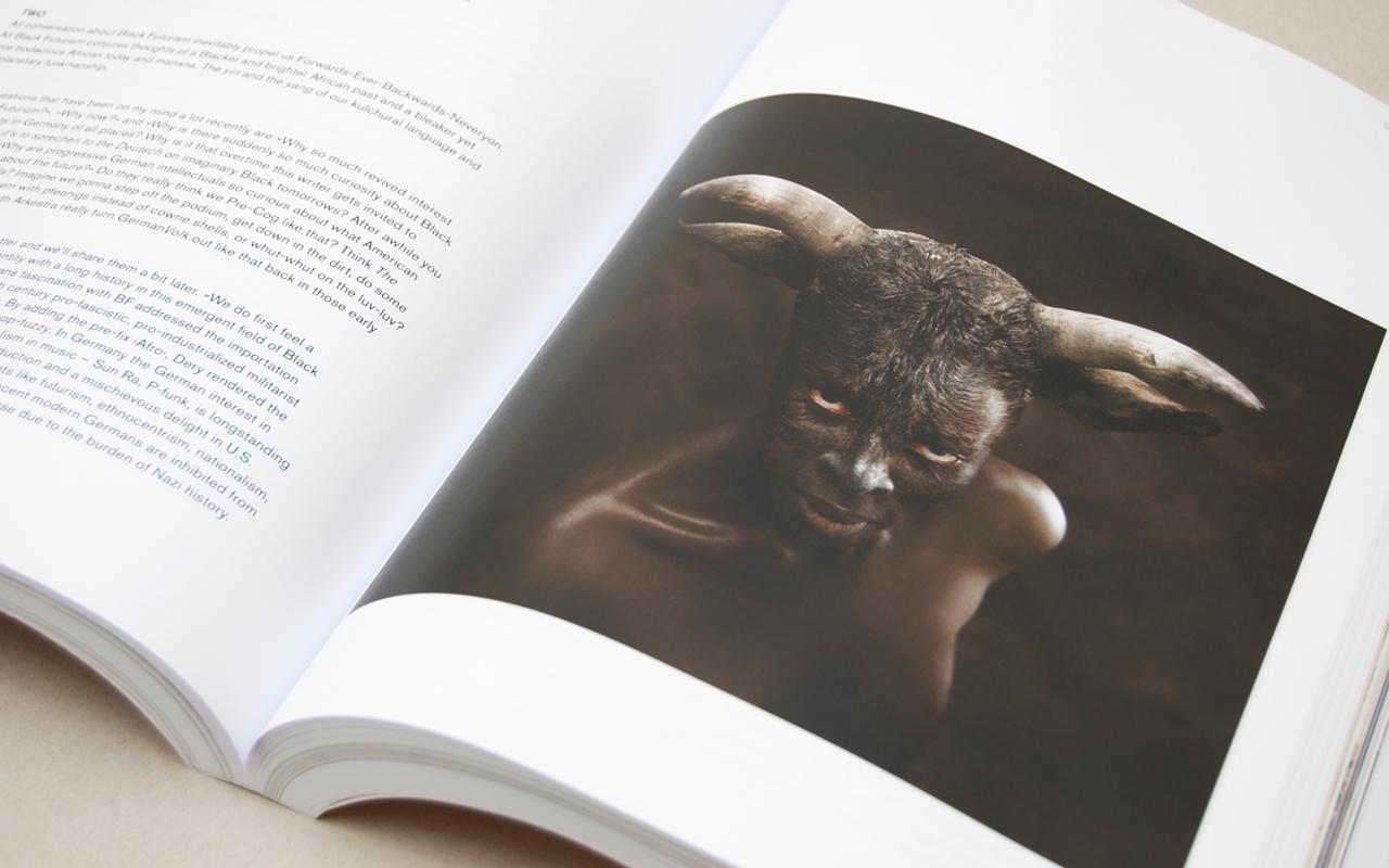 Jens Mittelsdorf - Büro für Gestaltung BIGSAS – Festival of African Literatures → Editorial Design