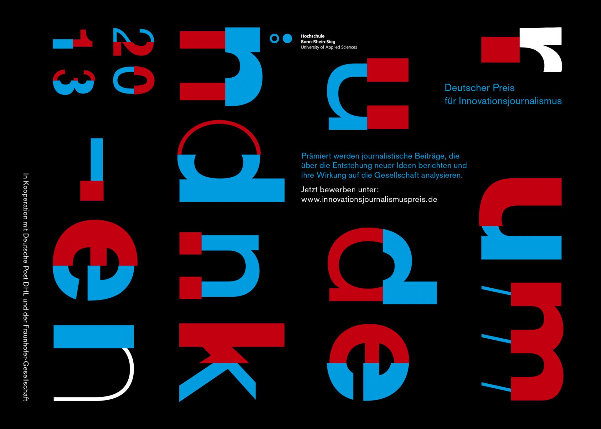 Designbüro Mittelsdorf rundumdenken → Corporate Design, Poster, Flyer, Website