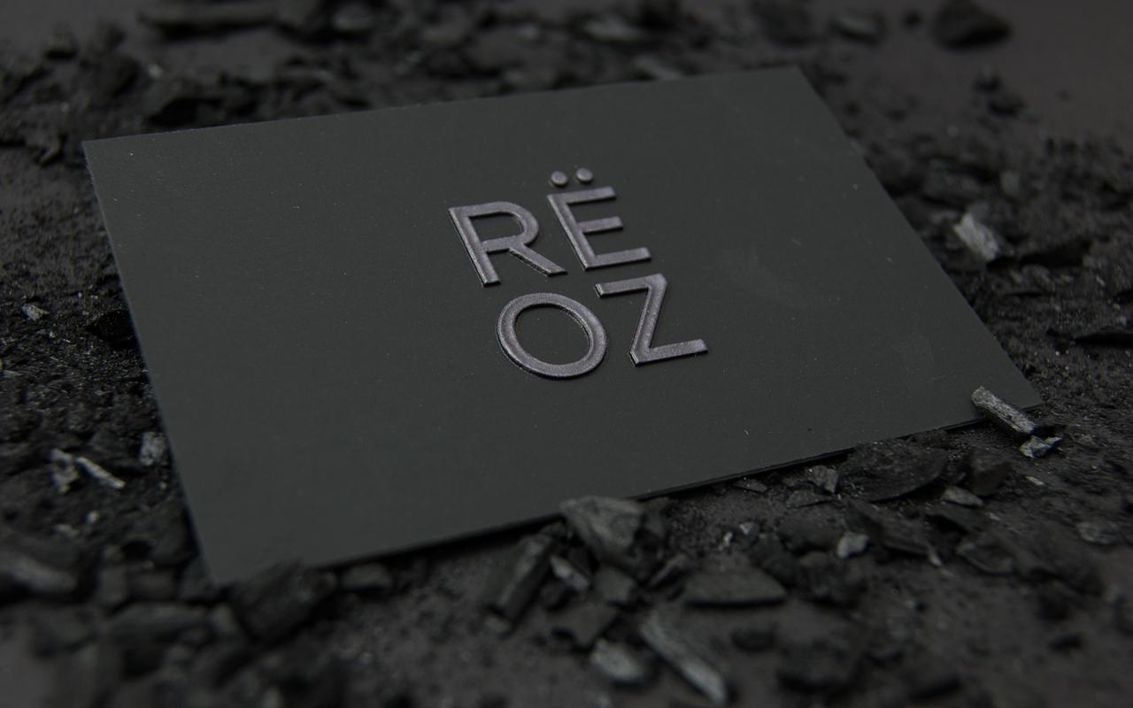 Jens Mittelsdorf - Büro für Gestaltung Rëvolooz → Corporate Design, Anzeigen