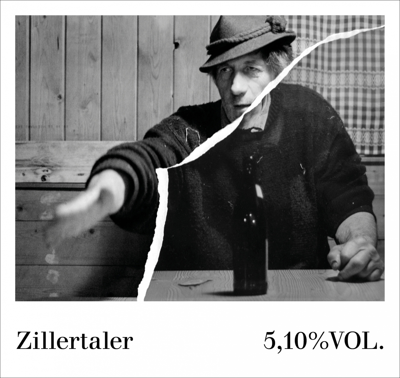 Jens Mittelsdorf - Büro für Gestaltung 5,10%VOL. → Grafikdesign, Fotografie, Poster