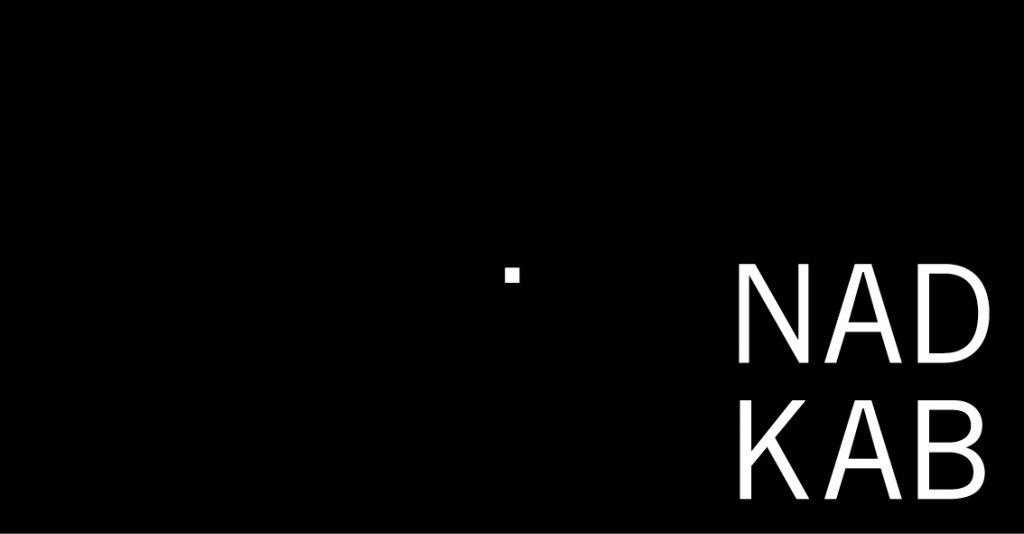 Designbüro Mittelsdorf NADKAB Photography → Corporate Design, Logo, Visitenkarten