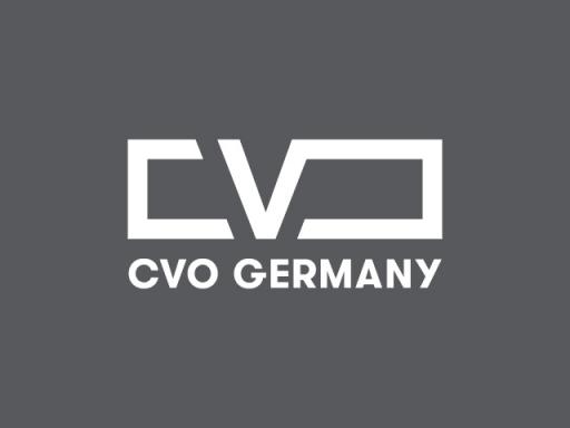 Jens Mittelsdorf - Büro für Gestaltung CVO Germany → Corporate Design, Geschäftspapiere, Printmedien, Webseite