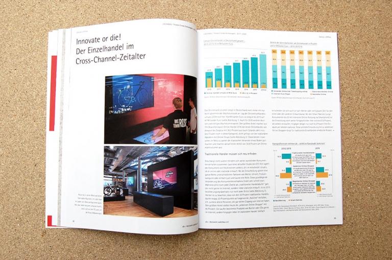 Jens Mittelsdorf - Büro für Gestaltung Ladenbau → Editorial Design, Piktogramme, Informationsgrafiken, Typografie