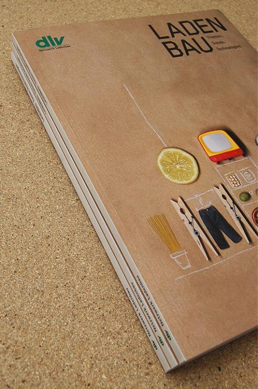 Jens Mittelsdorf Büro für Gestaltung Ladenbau → Editorial Design, Magazin, Piktogramme, Informationsgrafiken