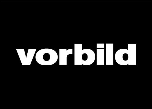 Designbüro Mittelsdorf Vorbild Magazine → Corporate Design, Webseite, Online Magazin