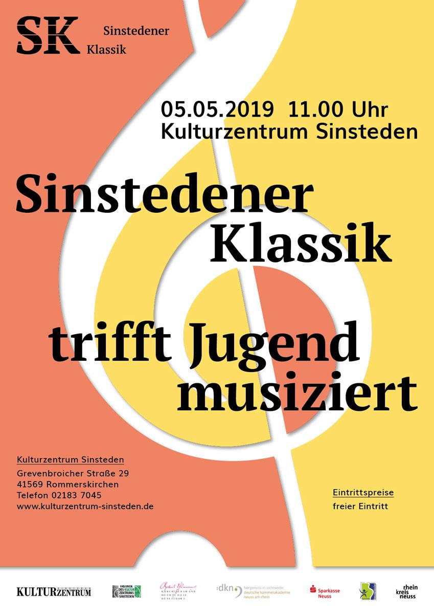 Designbüro Mittelsdorf Sinstedener Klassik → Corporate Design, Logodesign, Typografie, grafisches System, Plakate