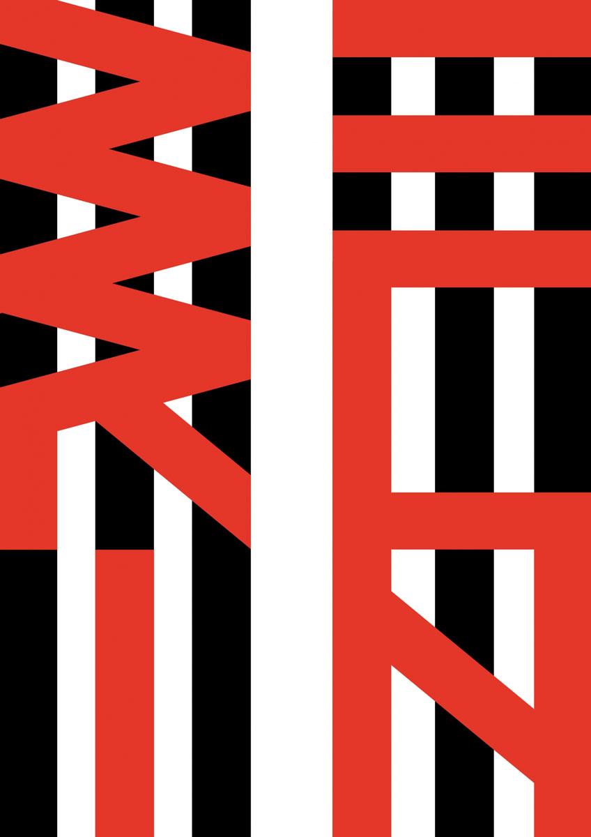 Designbüro Mittelsdorf Show us your type → Grafikdesign, Typografie, Plakate