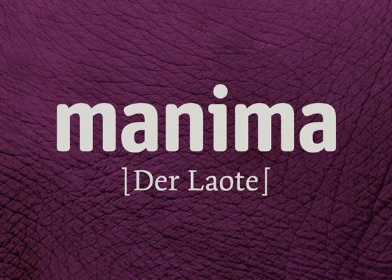Designbüro Mittelsdorf Manima – Der Laote → Corporate Design, Geschäftspapiere, Flyer, Webseite