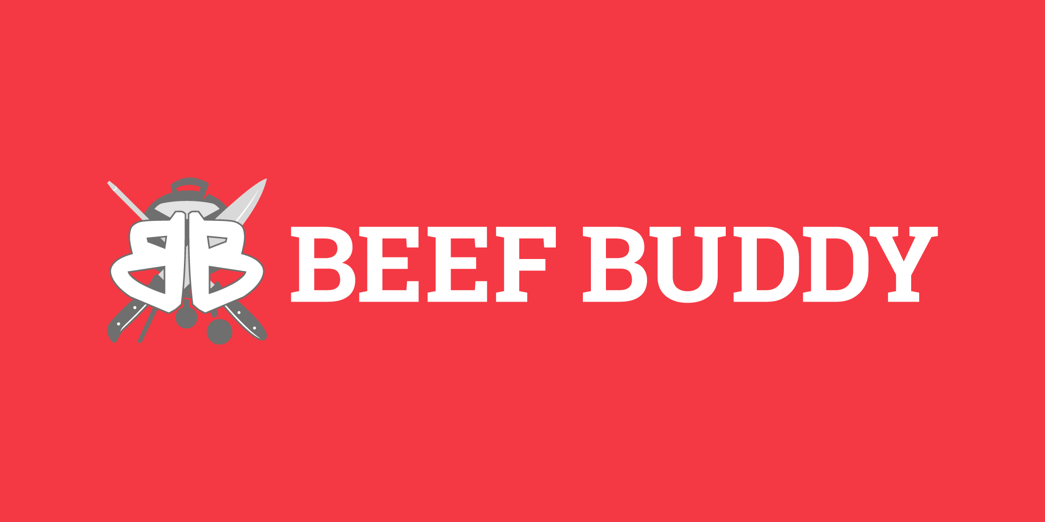 Designbüro Mittelsdorf Beef Buddy → Corporate Design, Verpackungsdesign, Webdesign