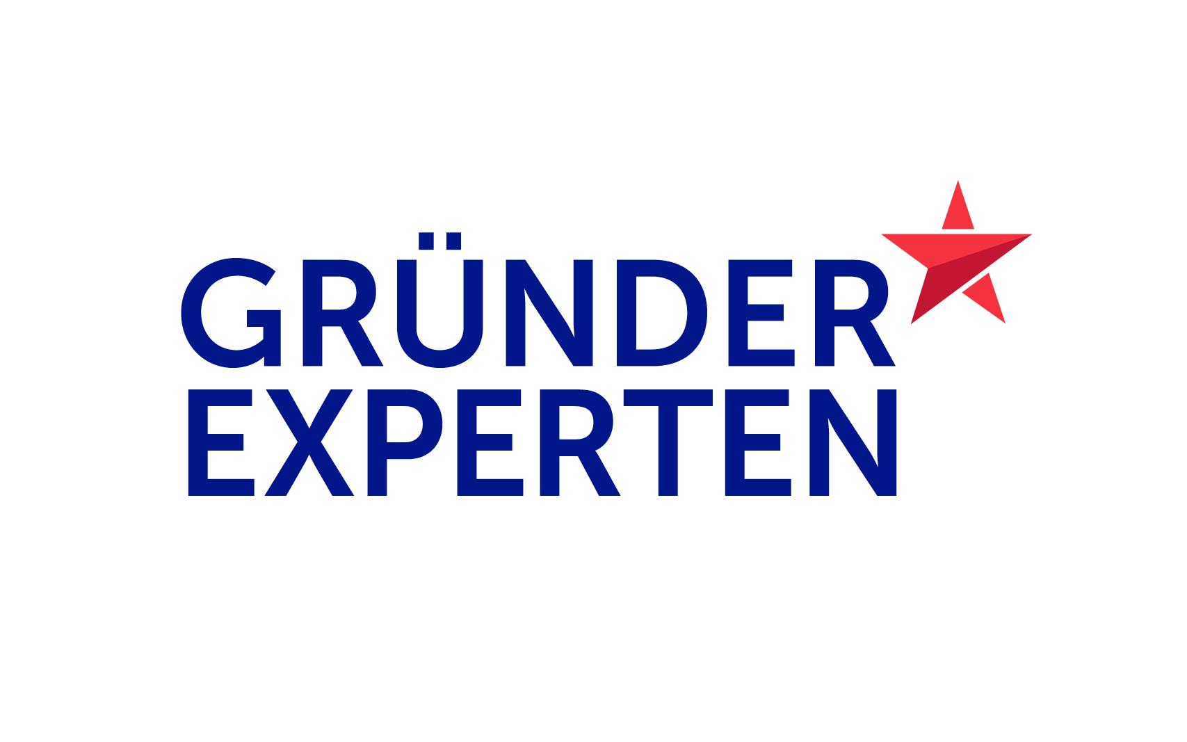 Designbüro Mittelsdorf Gründer Experten → Corporate Design, Claim, Webseite